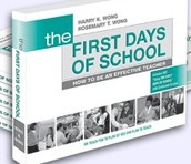 The First Days of School by Henry Wong