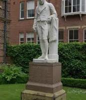 William Wilberforce statue