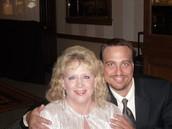 Ethan and Justina Nadolson