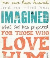 Corinthians 2:9