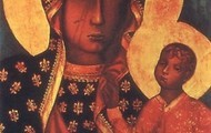 The Picture Of Black Madonna
