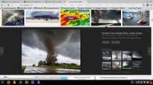 third tornado