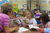 Guided Reading Workshop