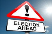 GPEA Election - Tuesday April 19, 2016