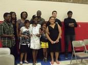 fifth grade Graduation