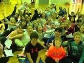 Kids love Orchestra!