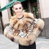 tiger coats