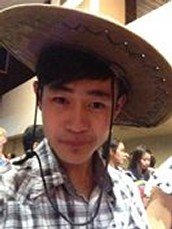 Jelly Haii @ Yeap Chea Hai (In-Campus Director)