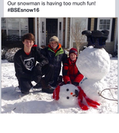 #BSEsnow16