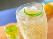 Ginger Ale....$3