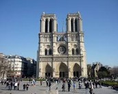 2nd Day- Notre Dame Cathedral
