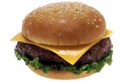 La Hamerguesa Con Quesa