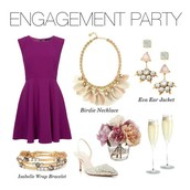 Engagement Party!