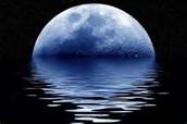The Moon Has