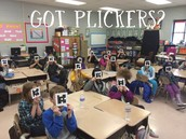Plickers 2.0 An Easy to Use Student Response System