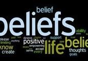 We have different beliefs .