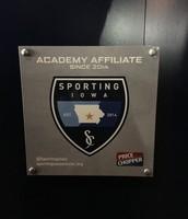 Sporting Iowa