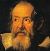 About the Galileo....