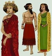 Sumerian people
