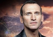Christopher Eccleston (Doctor Who)