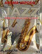 Jazz Sliver Platinum (12g)
