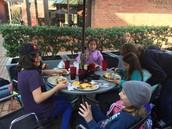 Age of Sail: Lori's Diner