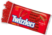 Twizzlers for Troops