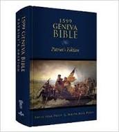 The geneya bible