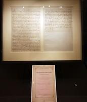 Original Proclamation