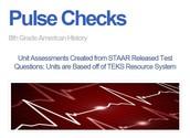 Pulse Checks