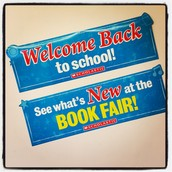 Stop By the Book Fair
