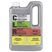 CLR (calcium lime rust)