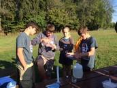 8th Grade Science Day