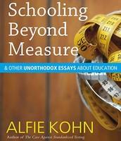 Schooling Beyond Measure