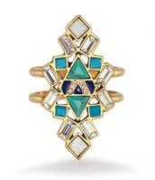 Stone Tile Ring