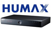(not available yet) Humax HDR-FOX T2 Digital TV Recorder £130