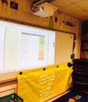 1st Grade are Soaring!