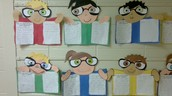 Fun Second Grade Writing (Miss Johnson)