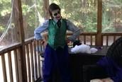 Joker??