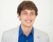 Travis Allen, iSchool Initiative