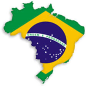 The Country of Brazil