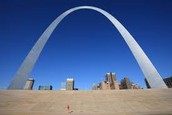 The St. Louis Arch Facts
