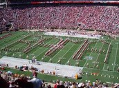 Our band is nationally recognized!
