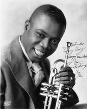 Louis Armstrong's Life