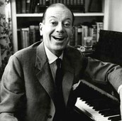 Cole Porter's occupations