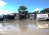 When it Did Flood