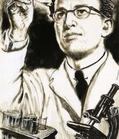 Polio Vaccine (1950s)