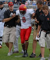 5 TASKS ABOUT ATHLETIC TRAINERS