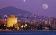 Day 5: Dion - Thessaloniki