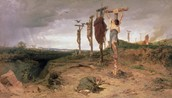 Crucificating Romans